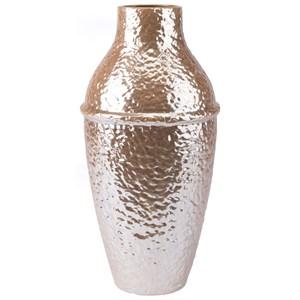 Zuo Vases Textured Large Vase