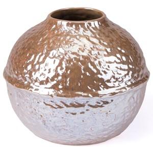 Zuo Vases Textured Small Vase