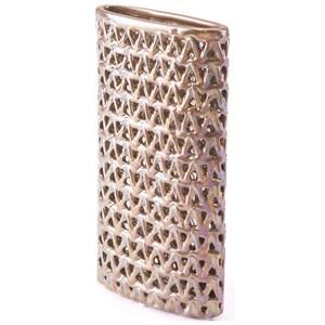 Zuo Vases Chevron Small Vase