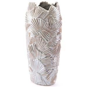 Zuo Vases Palm Tall Vase