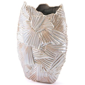 Zuo Vases Palm Medium Vase