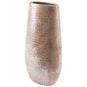 Zuo Vases Ikat Large Vase
