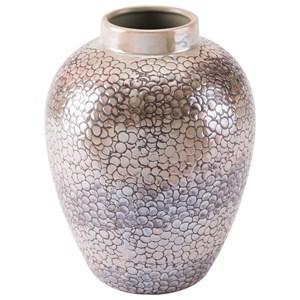 Zuo Vases Tricolor Medium Vase
