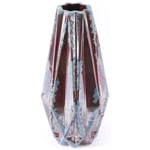 Zuo Vases Faceta Small Vase