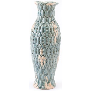 Zuo Vases Seta Medium Vase