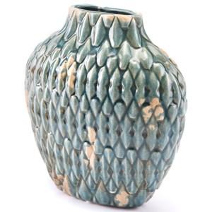 Zuo Vases Seta Short Vase