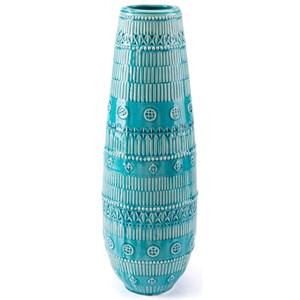 Zuo Vases Tribal Vase