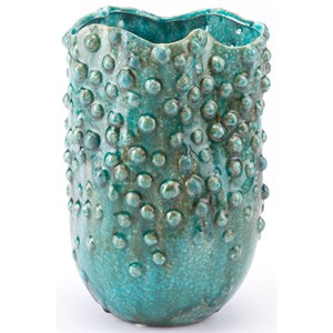 Zuo Vases Drop Small Vase