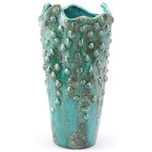 Zuo Vases Drop Medium Vase