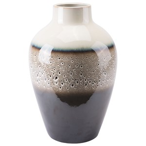 Zuo Vases Dripped Medium Vase