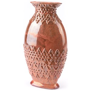 Zuo Vases Toltec Large Vase