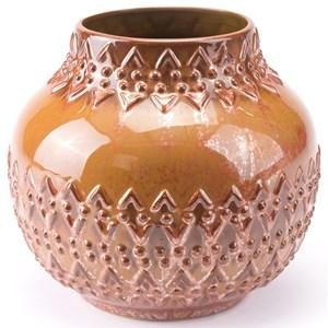 Zuo Vases Toltec Small Vase