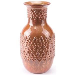 Zuo Vases Toltec Medium Vase