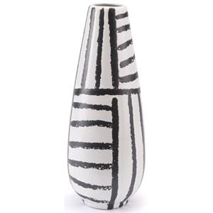 Zuo Vases Croma Medium Vase