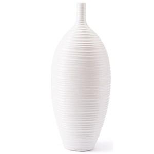 Zuo Vases Hat Tall Vase
