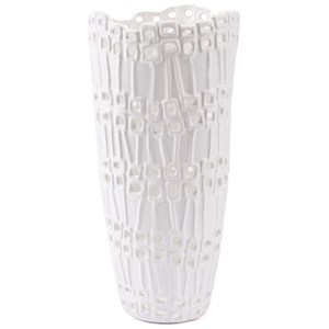 Zuo Vases Cal Tall Vase