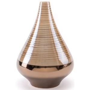 Zuo Vases Dual Short Vase