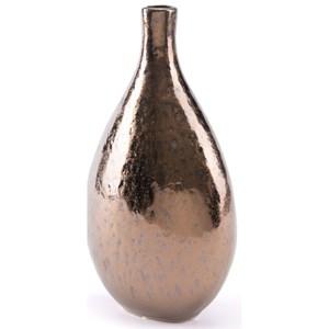 Zuo Vases Bronze Small Vase