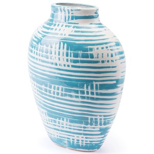 Zuo Vases Washed Small Vase
