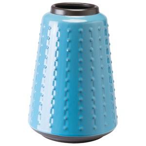 Zuo Vases Dot Vase Small