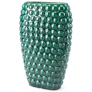 Zuo Vases Dots Vase Large