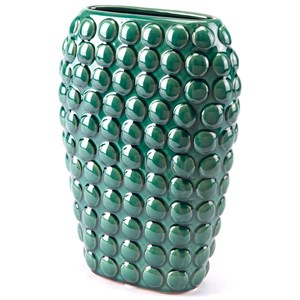 Zuo Vases Dots Vase Small