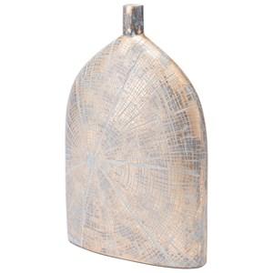 Zuo Vases Solar Tall Vase