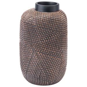 Zuo Vases Cuadra Vase Medium
