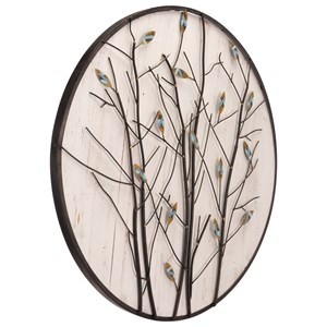 Zuo Wall Art Spring Wall Decor