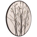Zuo Wall Art Spring Wall Decor - Item Number: A10723