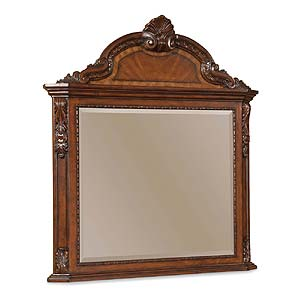 A.R.T. Furniture Inc Old World Vertical Mirror
