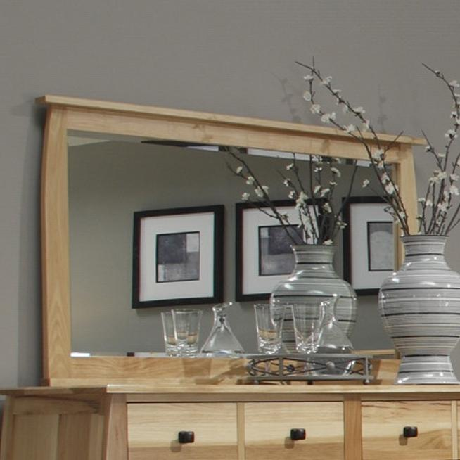 Adamstown Mirror by AAmerica at Suburban Furniture