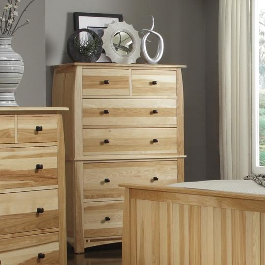 Adamstown Chest by AAmerica at Furniture and ApplianceMart