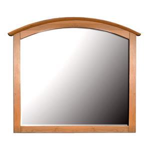 AAmerica Alderbrook Arch Mirror