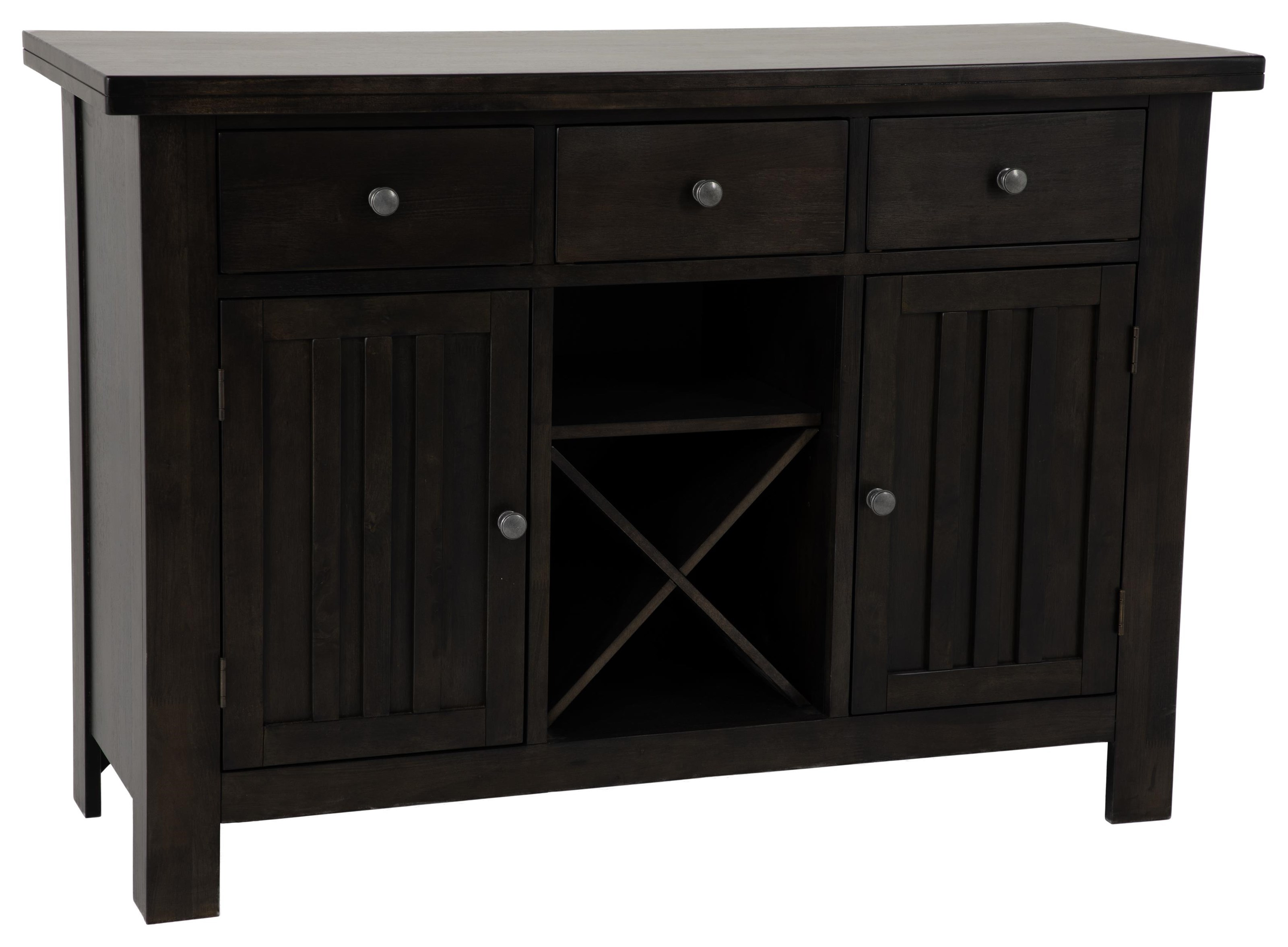 Elston Server by A-A at Walker's Furniture