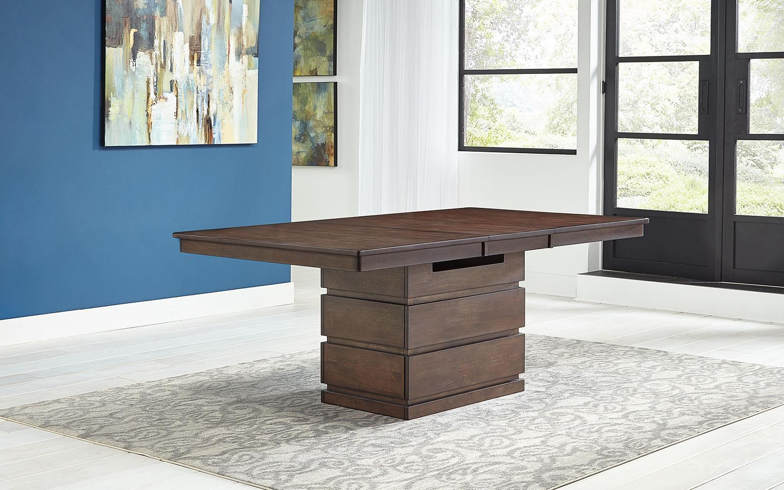 Chesney Dining Table at Ruby Gordon Home