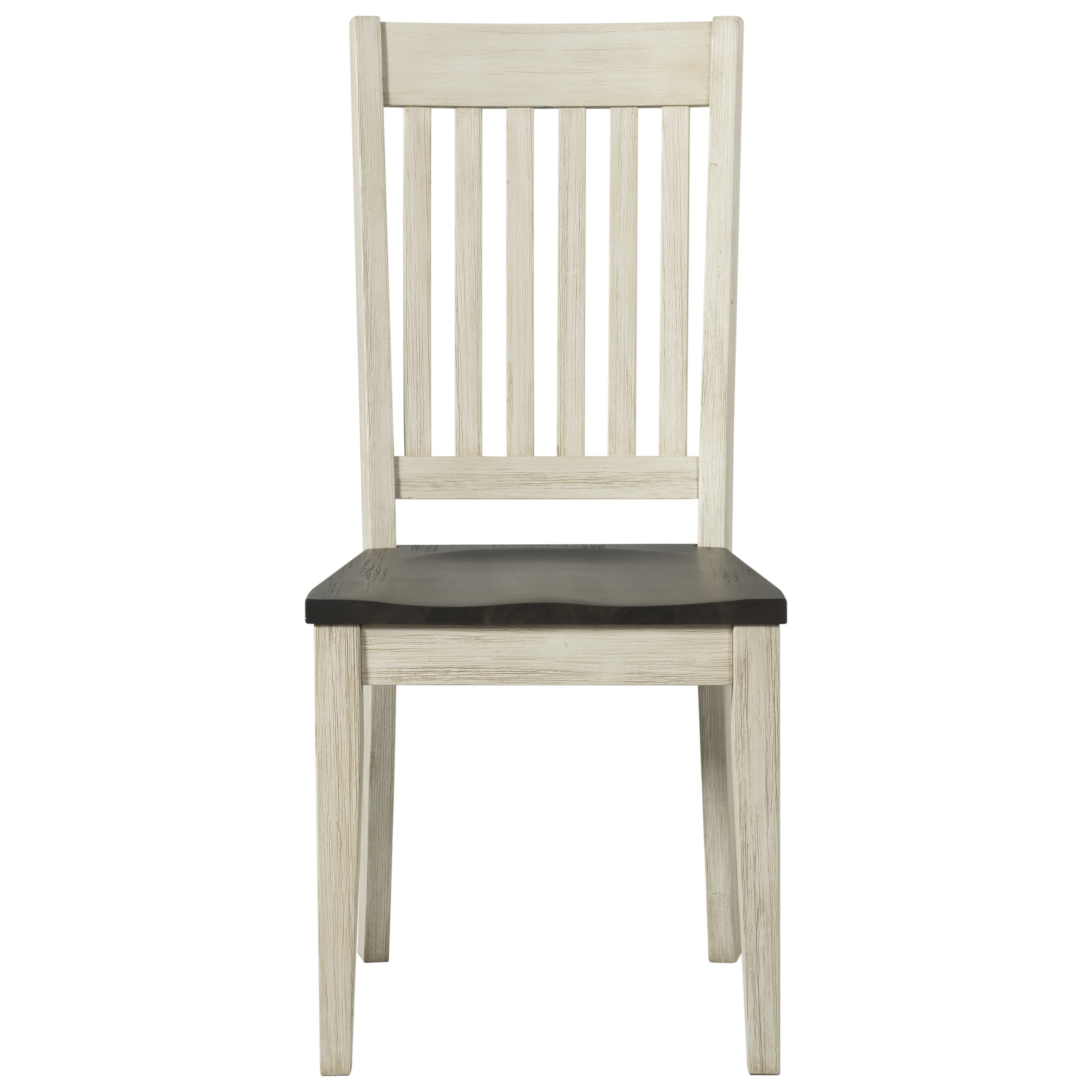 Huron Side Chair by AAmerica at Johnny Janosik