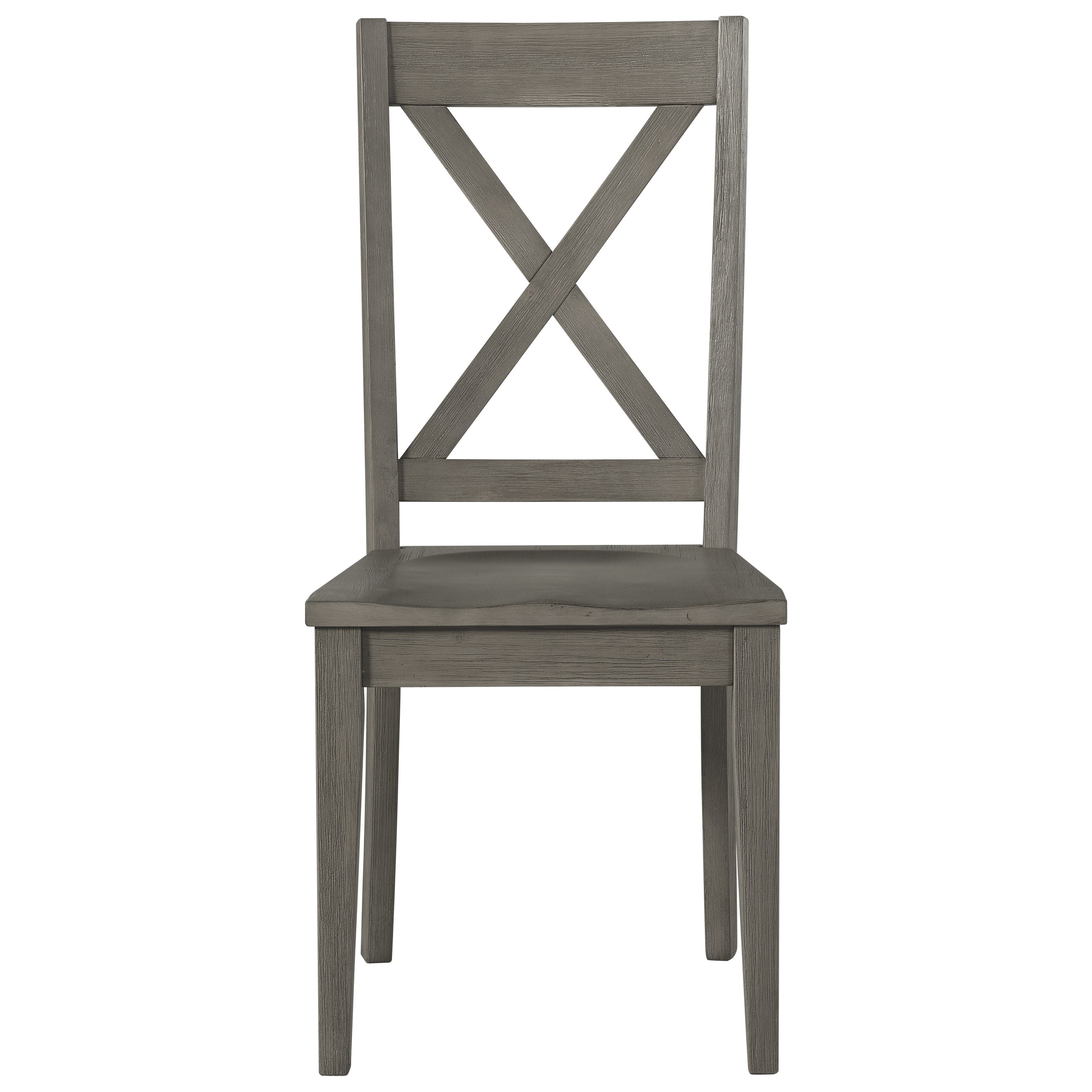 Huron Side Chair by A-A at Walker's Furniture