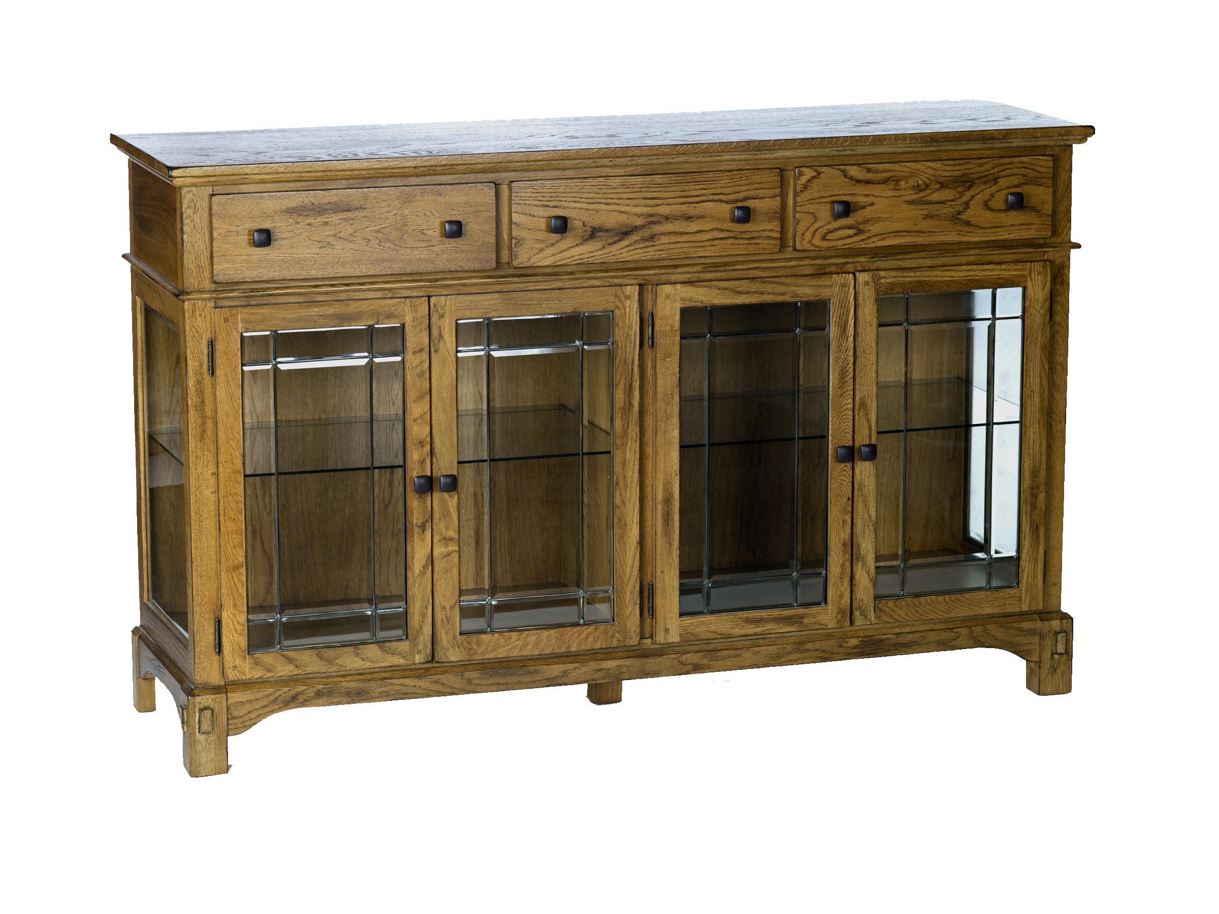 Laurelhurst Wide Buffet by A-A at Walker's Furniture