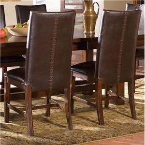 AAmerica Mesa Rustica Side Chair