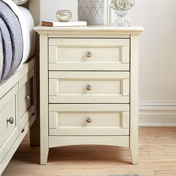 Northlake Nightstand by AAmerica at Zak's Home