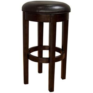 AAmerica Parson Chairs 30 Inch Bar Stool