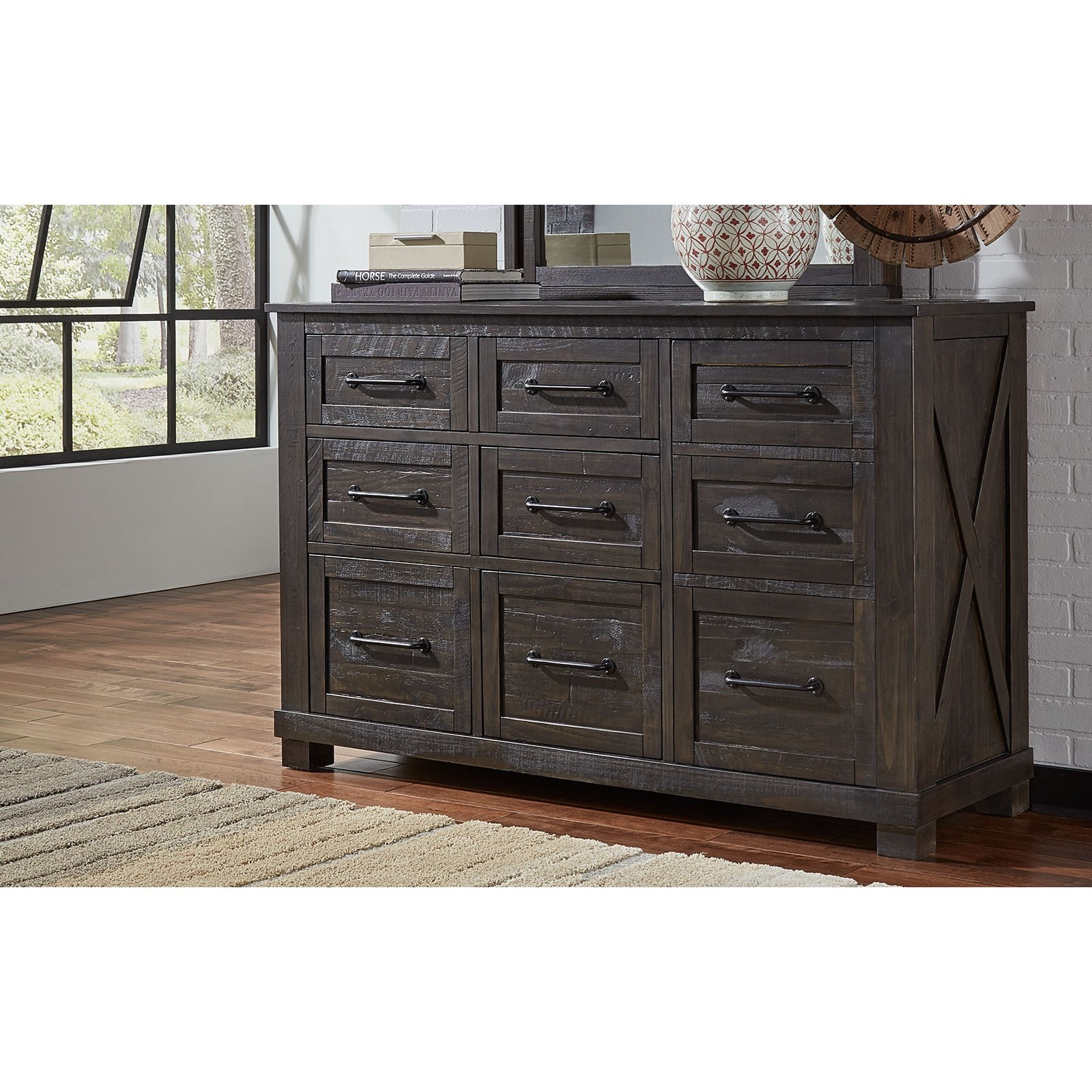 Sun Valley Dresser by AAmerica at SuperStore