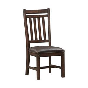 AAmerica Sundance Occ Slatback Side Chair