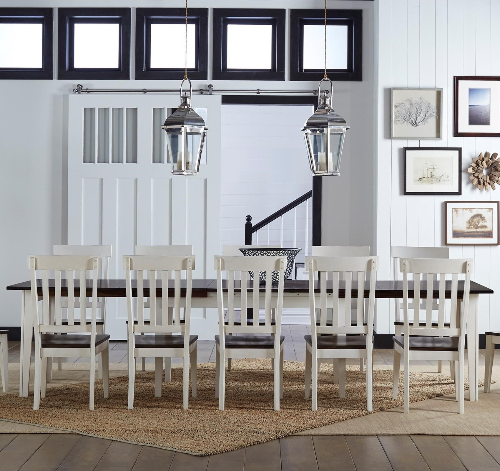 Toluca Vers-A-Table by A-A at Walker's Furniture