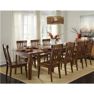 AAmerica Toluca 7 Piece Set