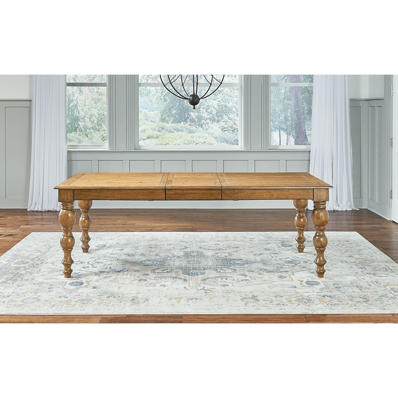 Wellington Dining Table  by A-A at Walker's Furniture