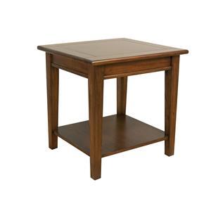 AAmerica Westlake End Table