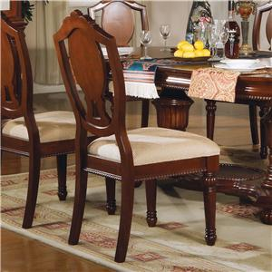 Acme Furniture 11800 Side Chair