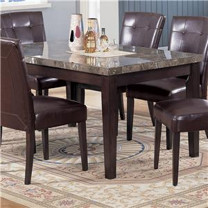 Acme Furniture 7058 Rectangular Dining Table